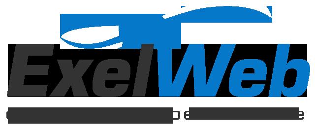 לוגו חברת ExelWeb