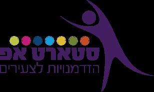 לוגו startup7